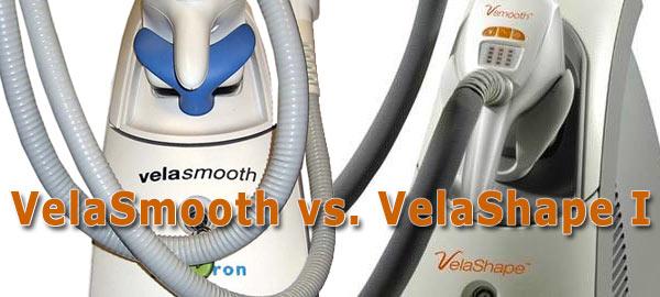 syneron velasmooth vs. velashape
