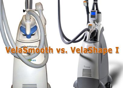 Syneron Velasmooth Vs Velashape The Laser Warehouse