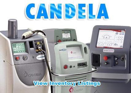 candela laser for sale