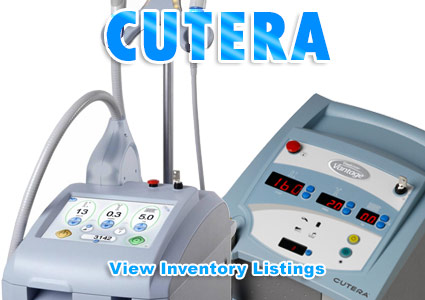 cutera laser for sale