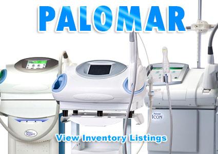 palomar laser for sale