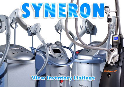syneron laser for sale