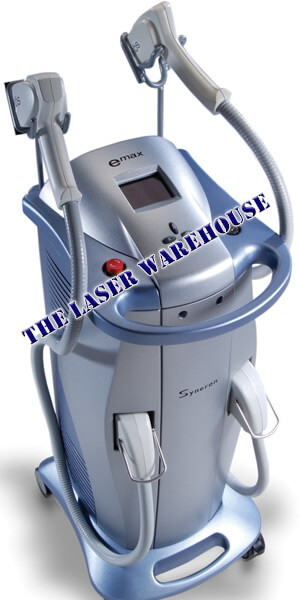 Syneron Emax For Sale Low Prices The Laser Warehouse