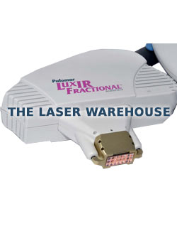 palomar lux ir fractional laser