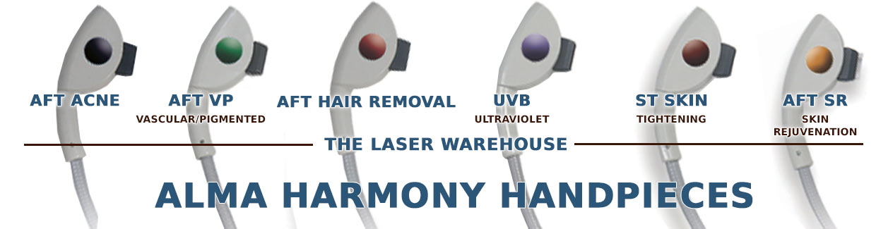 harmony handpieces for sale